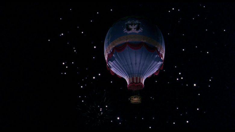 The Count of Monte Cristo (2002 film) movie scenes