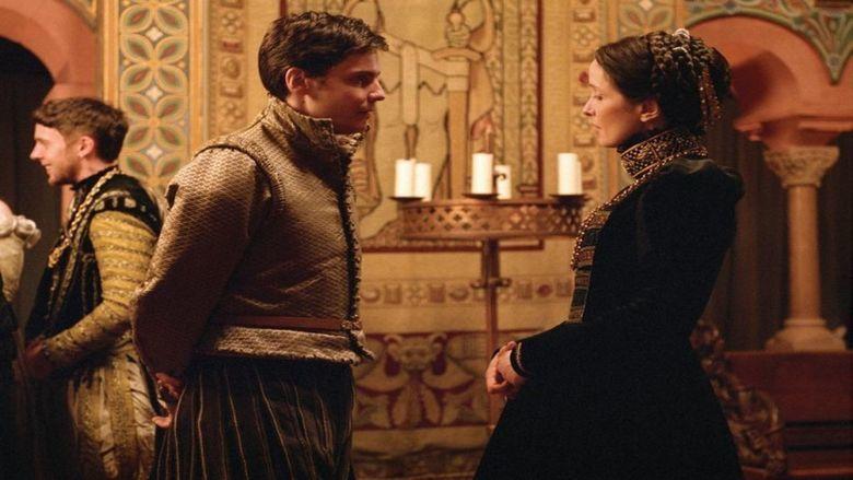 The Countess (film) movie scenes