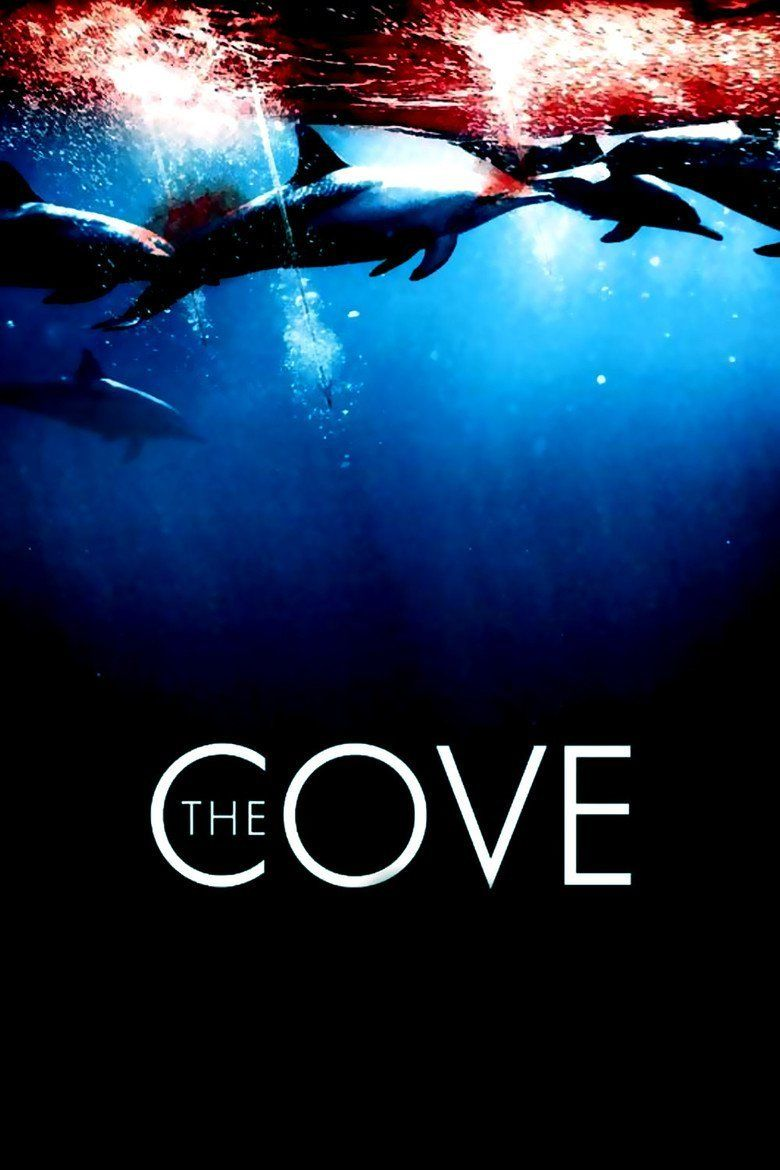 The Cove (film) movie poster