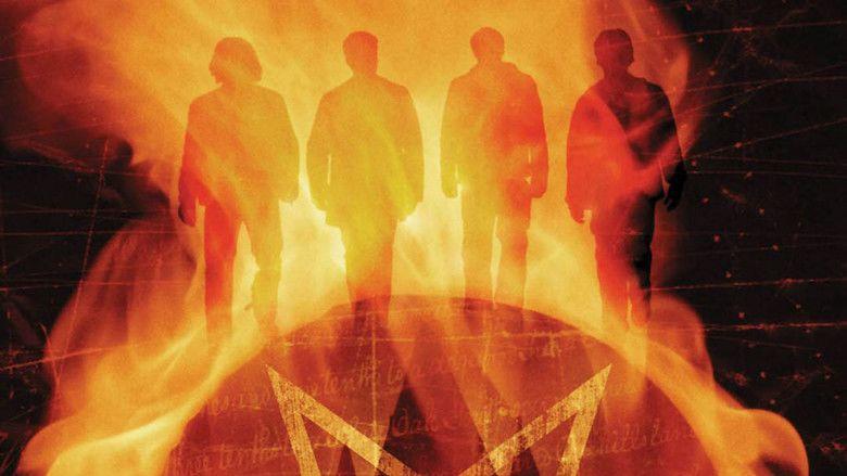 The Covenant (film) movie scenes
