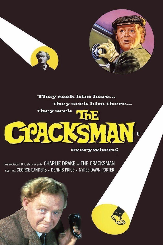 The Cracksman movie poster