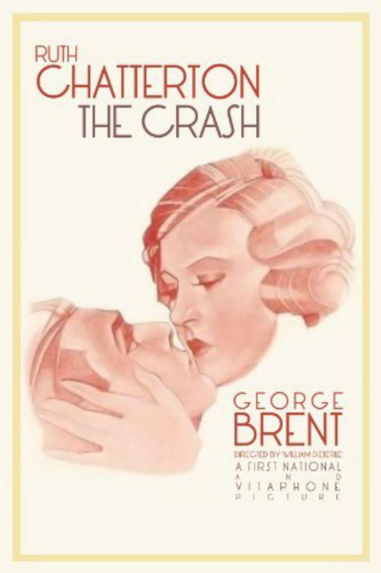 The Crash (film) movie poster