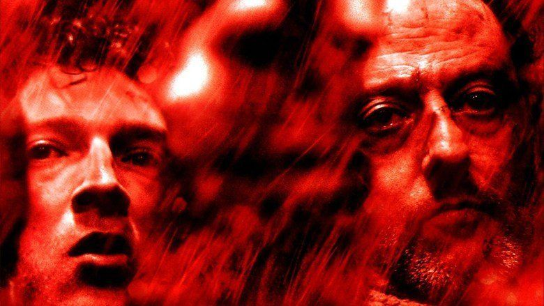 The Crimson Rivers movie scenes