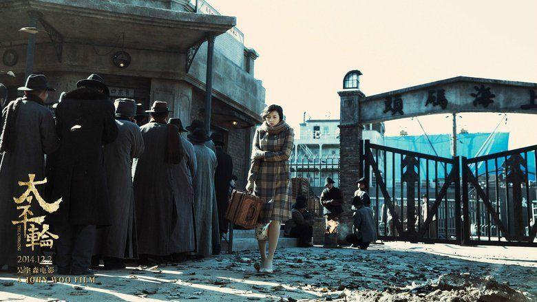 The Crossing (2014 film) movie scenes
