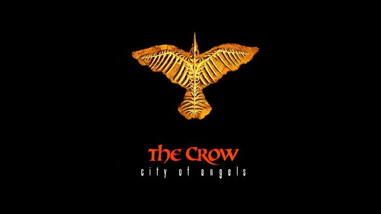 The Crow: City of Angels movie scenes
