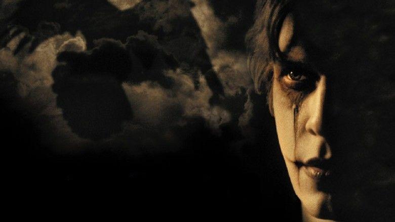 The Crow: Salvation movie scenes