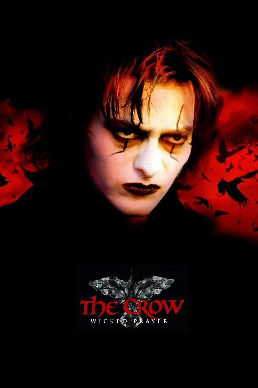 The Crow: Wicked Prayer movie poster