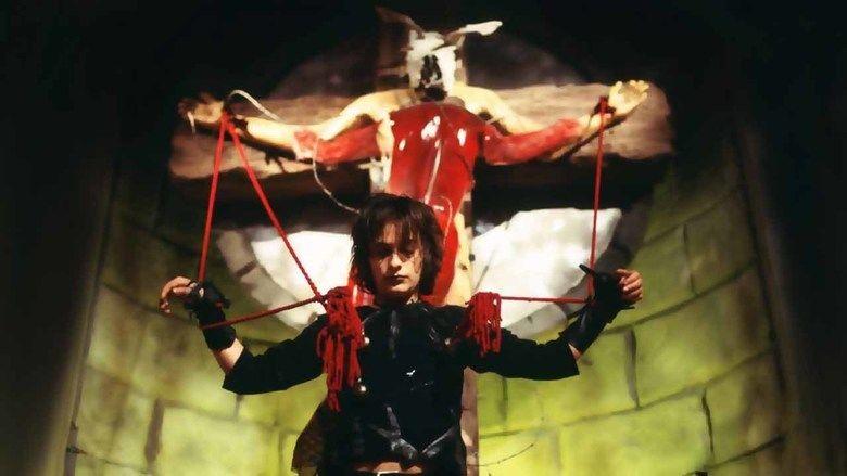 The Crow: Wicked Prayer movie scenes