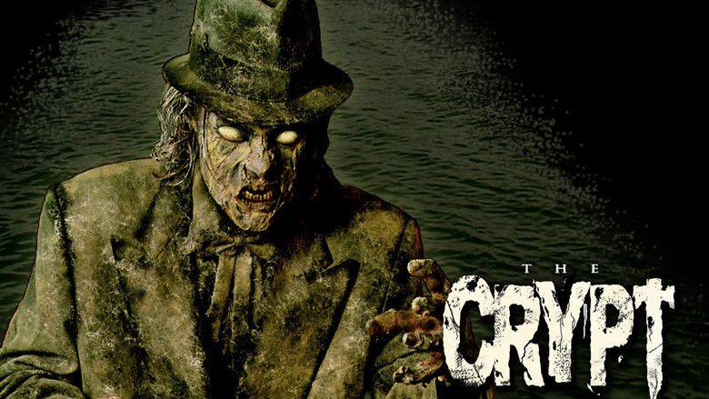 The Crypt (film) movie scenes