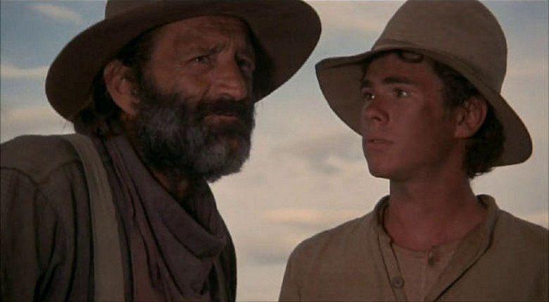 The Culpepper Cattle Co movie scenes