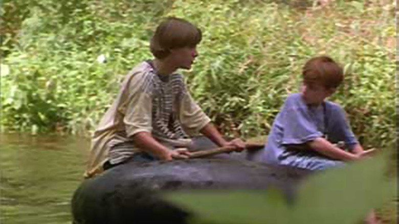 The Cure (1995 film) movie scenes