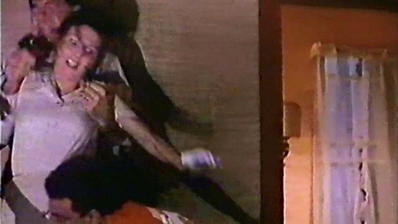 The Curse (1987 film) movie scenes