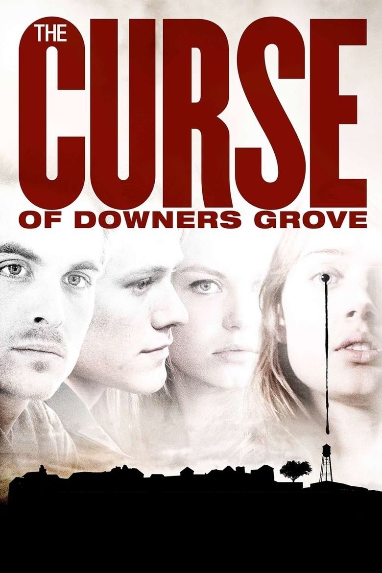 The Curse of Downers Grove movie poster