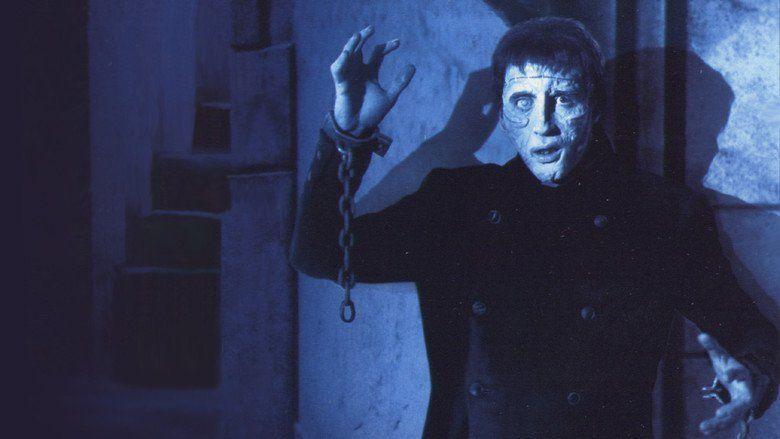 The Curse of Frankenstein movie scenes