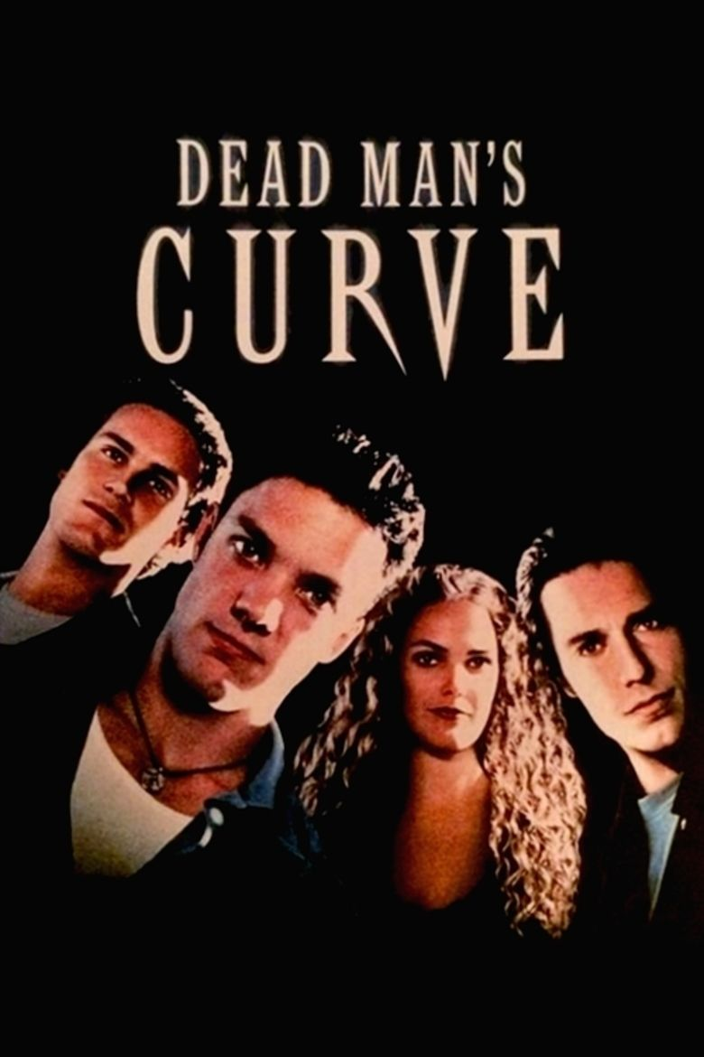 The Curve (film) movie poster