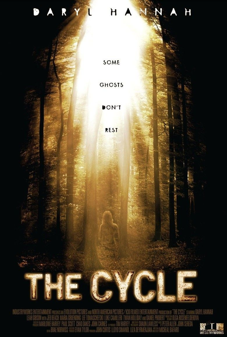 The Cycle (2009 film) movie poster