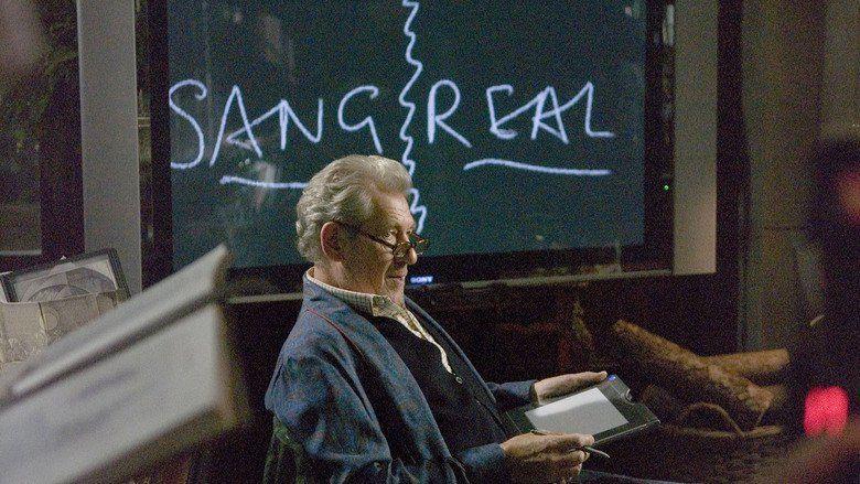 The Da Vinci Code (film) movie scenes