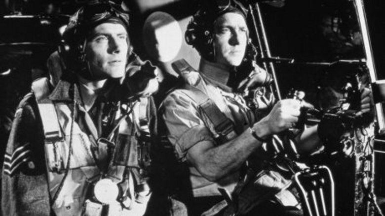 The Dam Busters (film) movie scenes
