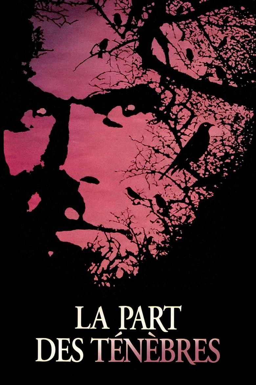 The Dark Half (film) movie poster