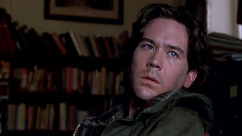 The Dark Half (film) movie scenes