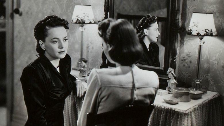The Dark Mirror (film) movie scenes