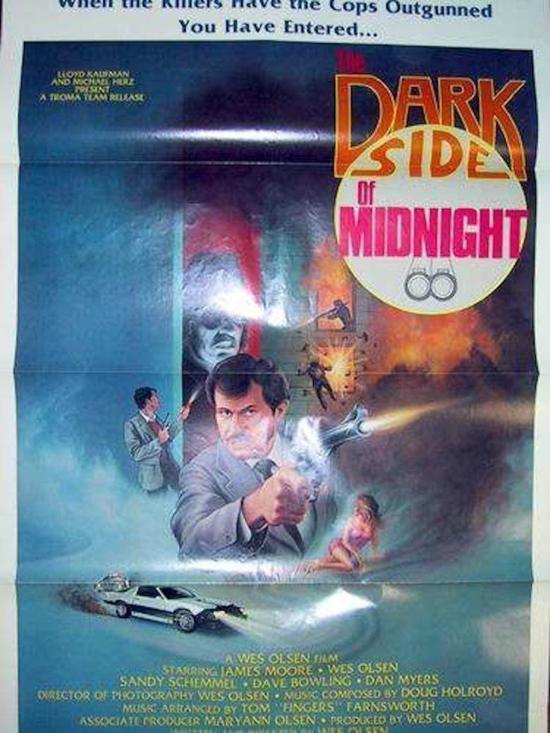 The Dark Side of Midnight movie poster