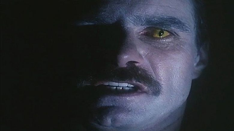The Dark Side of the Moon (1990 film) movie scenes