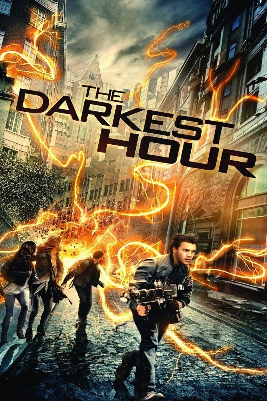 The Darkest Hour (film) movie poster