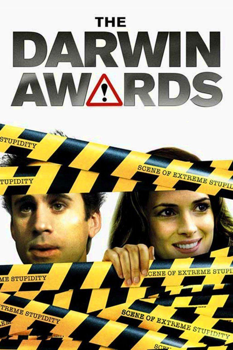 The Darwin Awards (film) movie poster