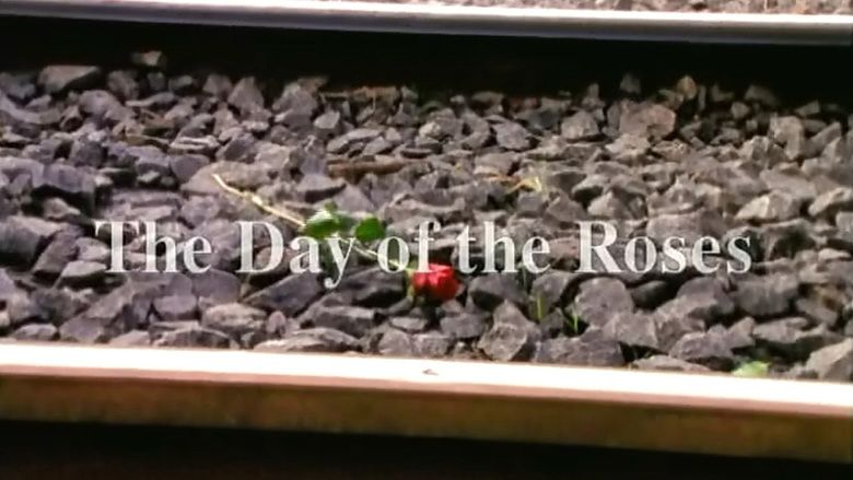 The Day of the Roses movie scenes