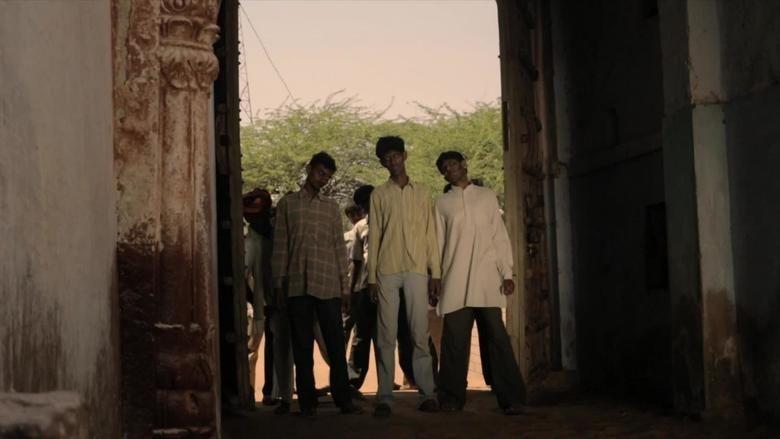 The Dead 2: India movie scenes
