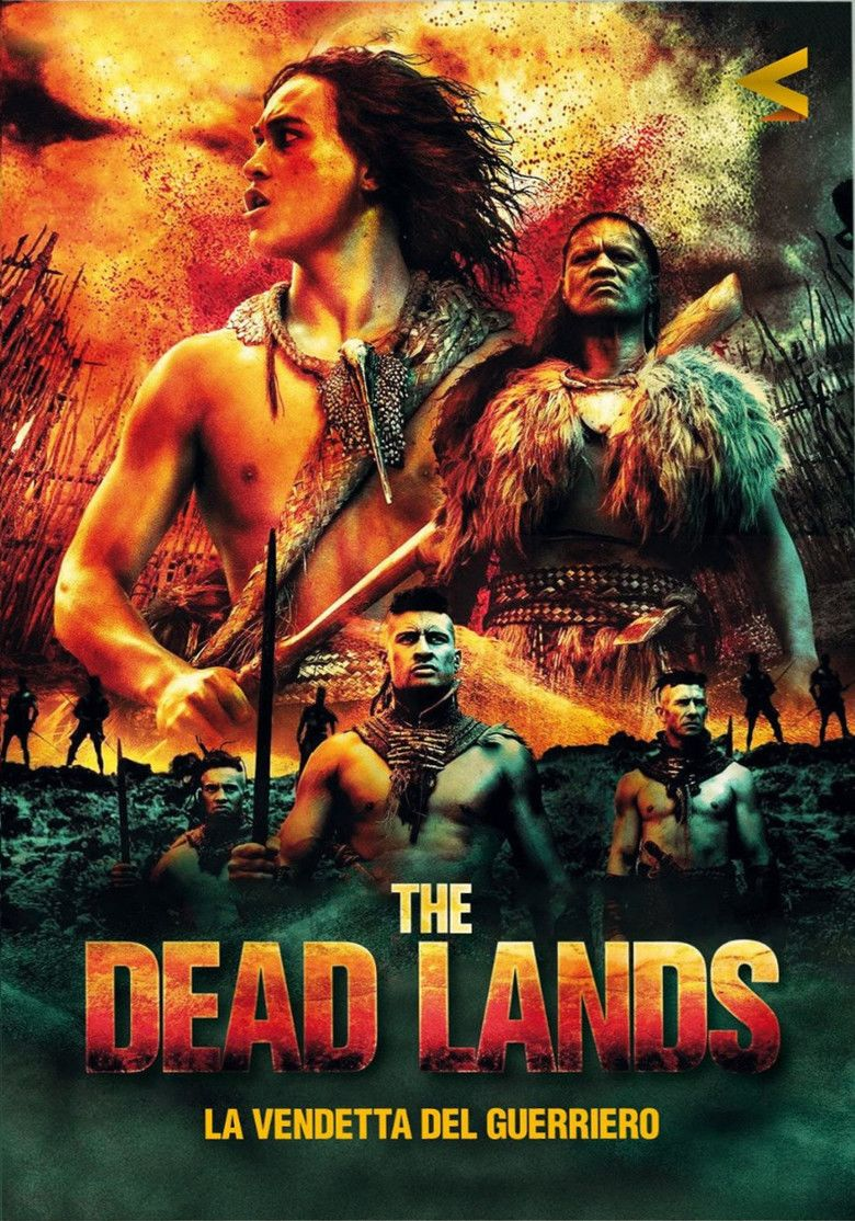 The Dead Lands movie poster