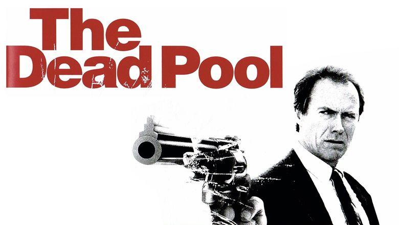 The Dead Pool movie scenes