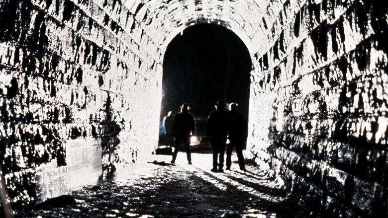 The Dead Zone (film) movie scenes