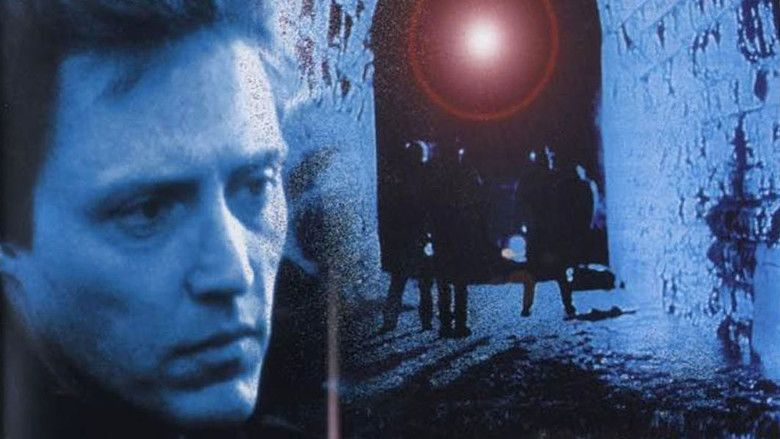 The Dead Zone (film) movie scenes