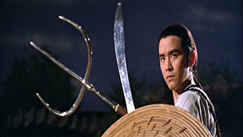 The Deadly Mantis (1978 film) movie scenes
