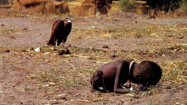 The Death of Kevin Carter: Casualty of the Bang Bang Club movie scenes