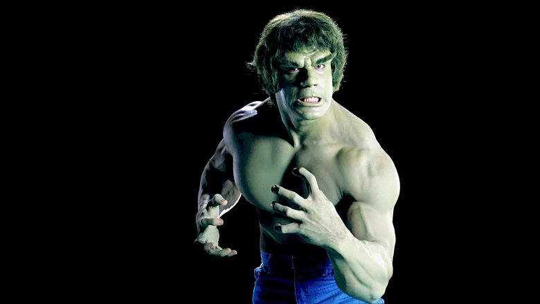 The Death of the Incredible Hulk movie scenes