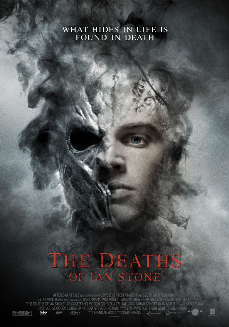 The Deaths of Ian Stone movie poster