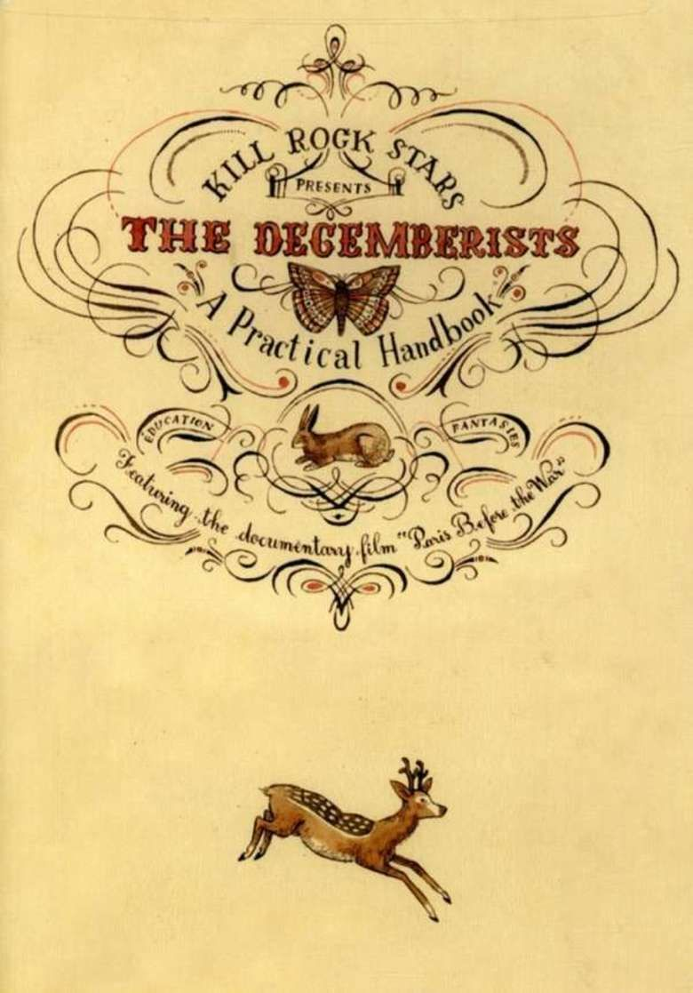 The Decemberists: A Practical Handbook movie poster