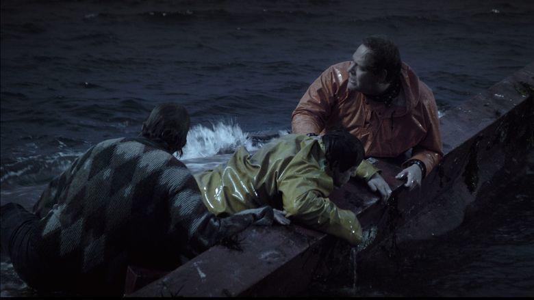 The Deep (2012 film) movie scenes