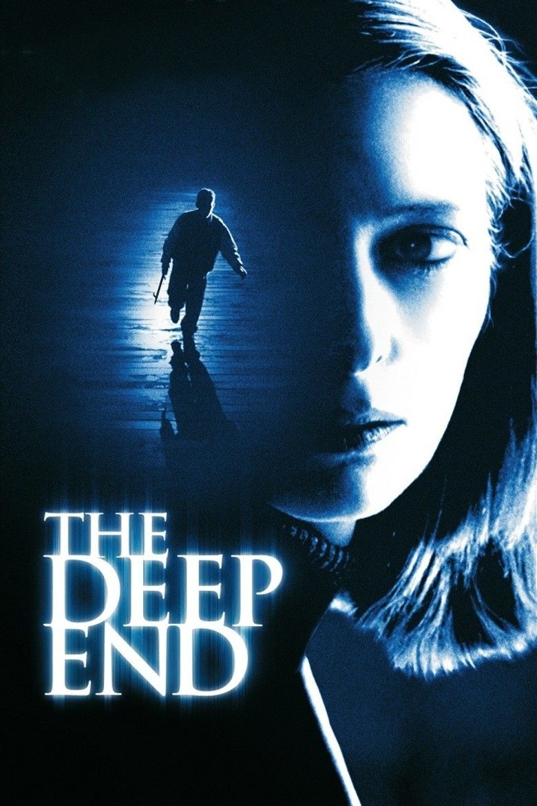 The Deep End (film) movie poster