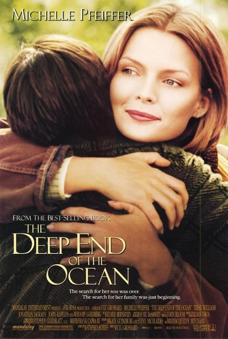 The Deep End of the Ocean (film) movie poster