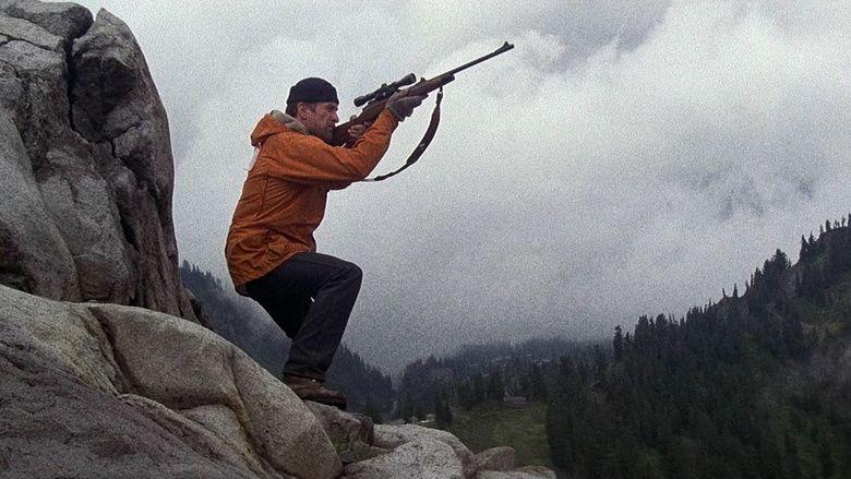 The Deer Hunter movie scenes