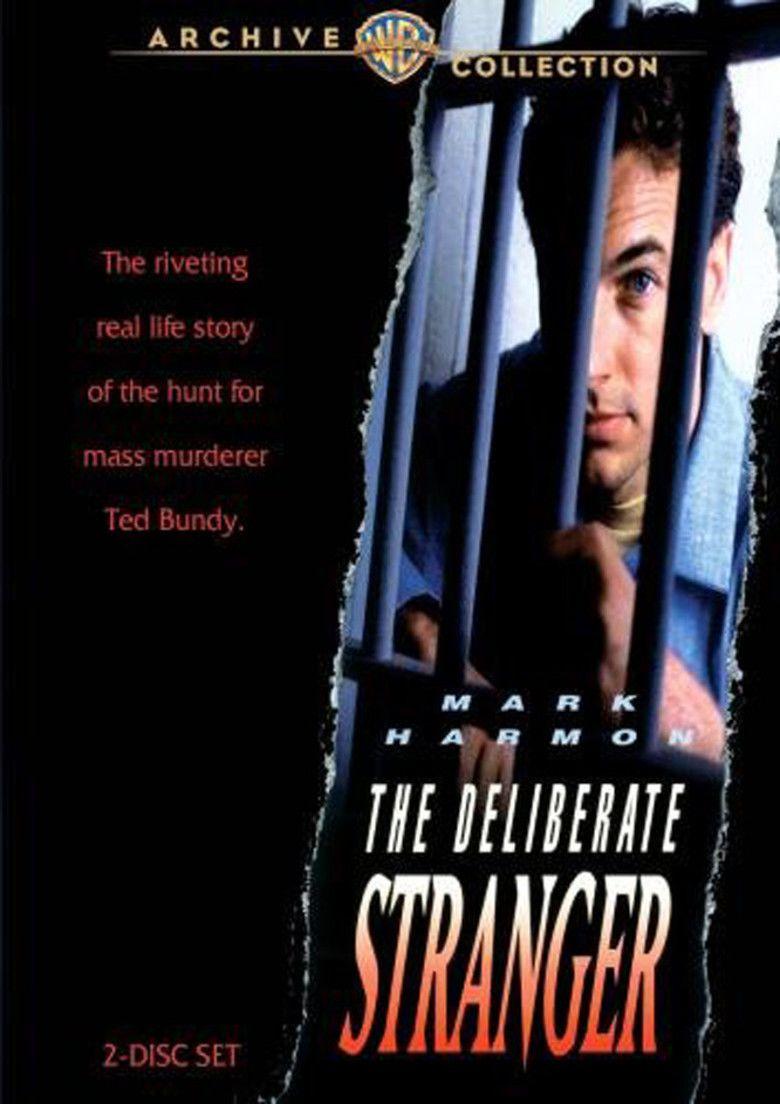 The Deliberate Stranger movie poster