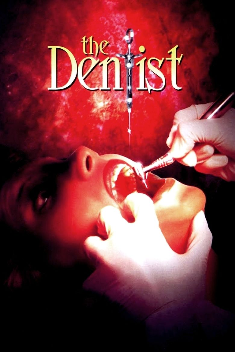 The Dentist movie poster