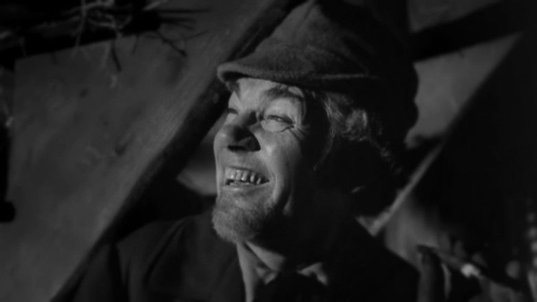 The Devil and Daniel Webster (film) movie scenes