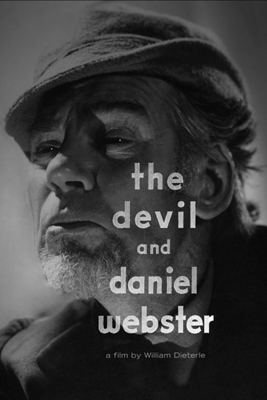 The Devil and Daniel Webster (film) movie poster