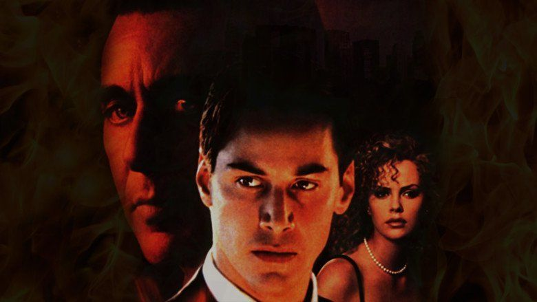 The Devils Advocate (1997 film) movie scenes