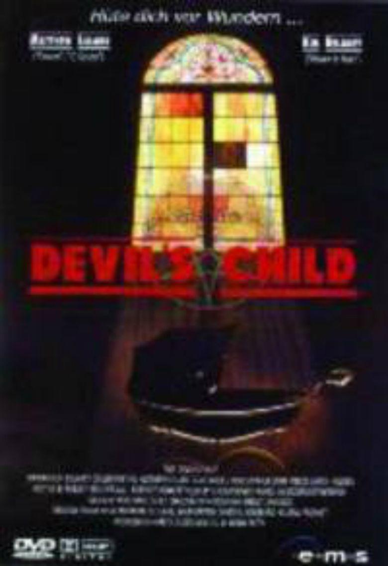 The Devils Child movie poster